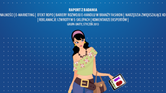 Raport z badania:  E-commerce w branży fashion